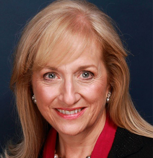 Judge Faith S. Hochberg (Retired) <br/><span style='color:#83603e;font-size:12px;'> U.S. District Court, New Jersey</span>