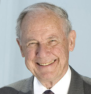 Judge Stephen N. Limbaugh, Sr. (Former) <br/><span style='color:#83603e;font-size:12px;'>U.S. District Judge, Eastern and Western Districts of Missouri</span>