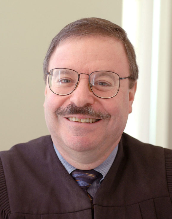 Judge Andrew J. Peck (Retired) <br/><span style='color:#83603e;font-size:12px;'>U. S. Magistrate Judge for the Southern District of New York</span>
