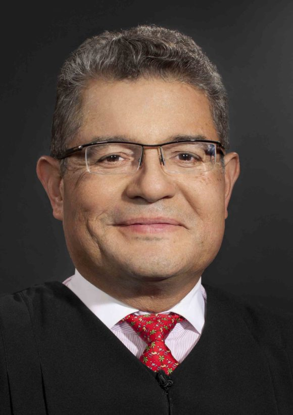Chief Judge Ruben Castillo (Retired) <br/><span style='color:#83603e;font-size:12px;'>Chief Judge U.S. District Court for the Northern District of Illinois</span>